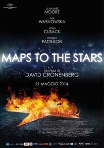 Maps to the star