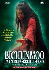 Bichunmoo - L' Arte Del Segreto Celeste