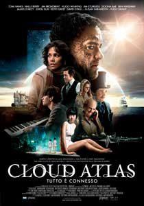 Cloud Atlas - Tutto è connesso
