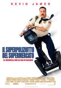 Il superpoliziotto del supermercato