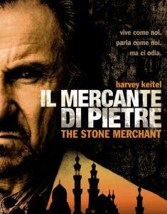 Il Mercante Di Pietre - The Stone Merchant
