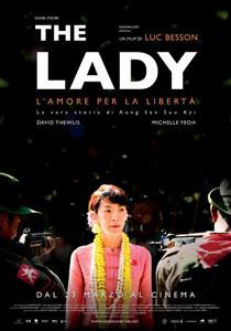 The lady - L'amore per la libertà
