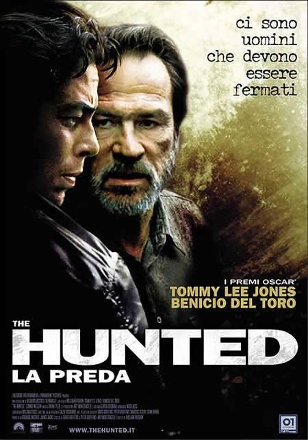The Hunted - La Preda